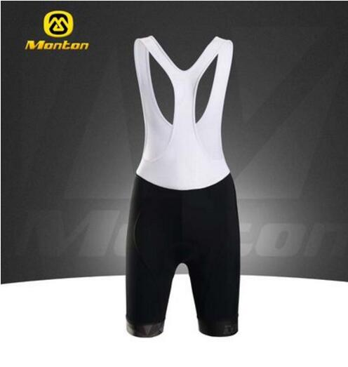 MONTON Women Cycling Bib Shorts Bike Strap Shorts  Breathable Pad Shorts Summer&Spring Outdoor Sportswear Wholesale