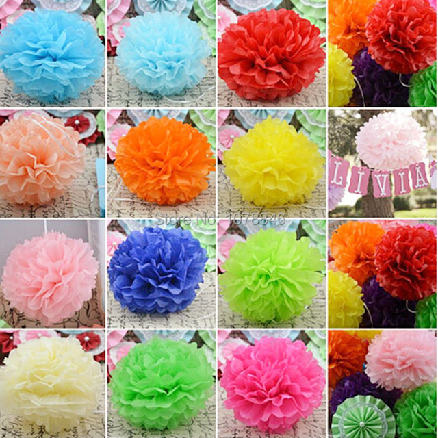 Us 2 08 25cm 10inch Mini Paper Flowers Hand Made Small Flower Outdoor Furniture Garden Wedding Bouquet Scrapbooking Christmas Decor In Artificial