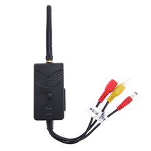 Car WiFi Camera 903W Transmitter DC Interface Video Rearview System Wifi Transmitting For Mobile Phone Ipad ME3L