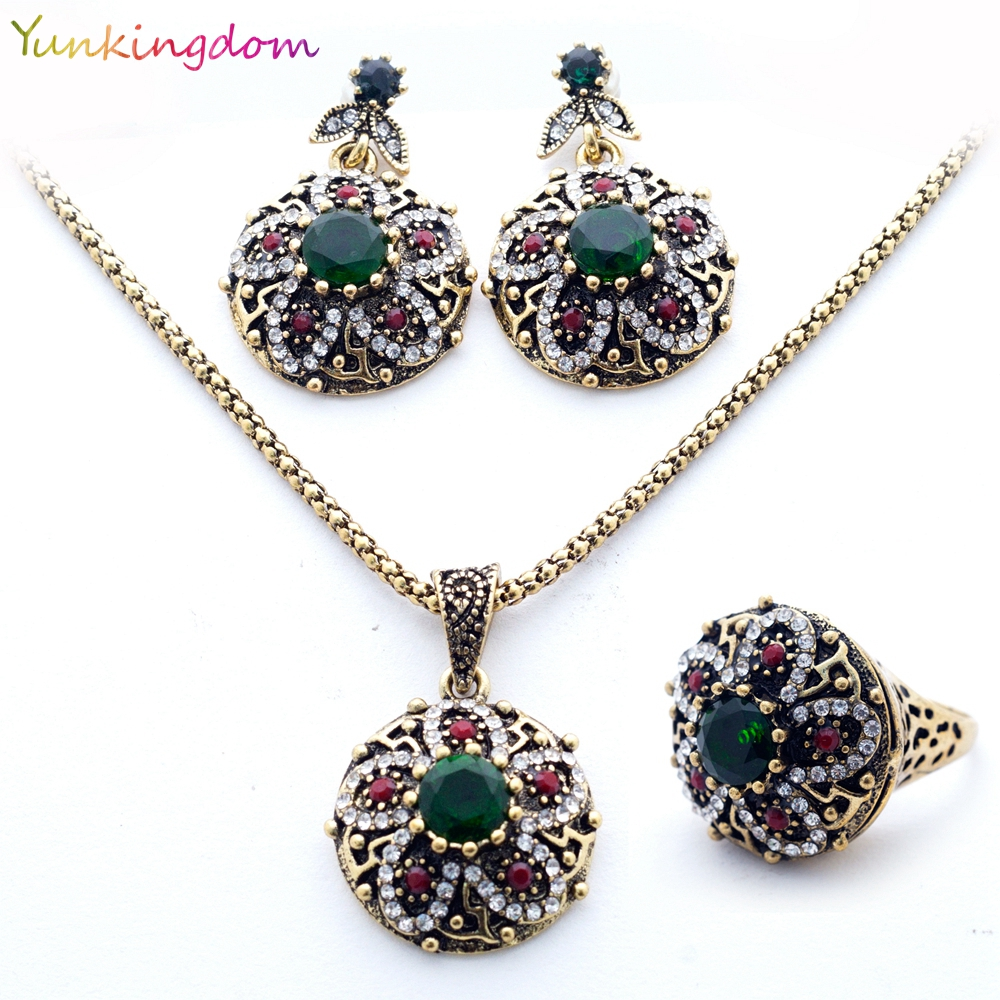 New brand unique jewelry sets india women 39 s necklace for Decor jewelry