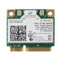 MINI 7260 802.11b/g/n WLAN sem fio wi-fi + BT4.0 Metade Mini PCI-E card