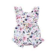 3-18 месяцев, Одежда для новорожденных и маленьких девочек, Комбинезоны Комплекты одежды летние комбинезон, костюм