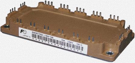 Free Shipping NEW 6MBI100S-140-50 6MBI75S-140-50 Power module