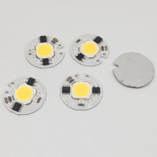 10pcs/lot 3W 5W 7W 9W LED Chip COB Bulb Lamp 220V IP65 Smart IC Driver Cold/ Warm White LED Spotlight Floodlight(China)