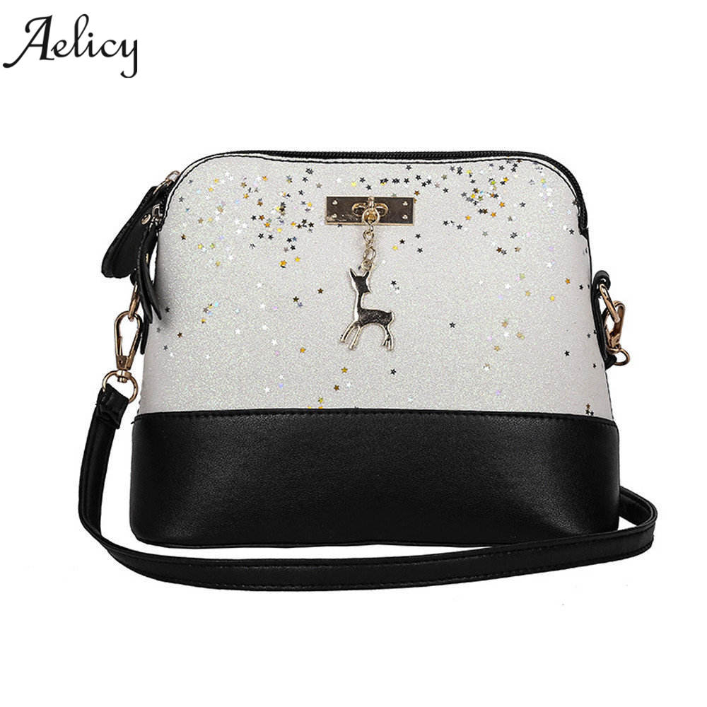 Aelicy ladies famous brands famous female shoulder high quality messenger bag women handbag cross body sac a main bolsa feminina 3