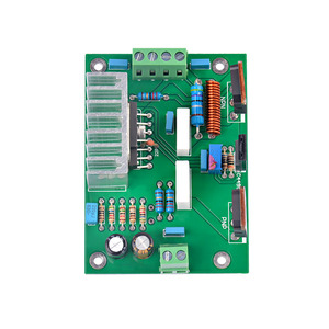 Image 4 - Aiyima UPC1298V Mono Versterker Boord 80W Hifi Audio Versterker Board Een Kanaal 8Ohm Diy Sound Systeem Speaker Home Theater