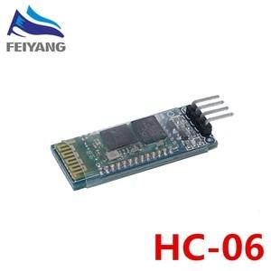 Image 3 - 50PCS HC 06 HC 05 HC05 HC06 Wireless Bluetooth Transceiver Slave Module converter and adapter