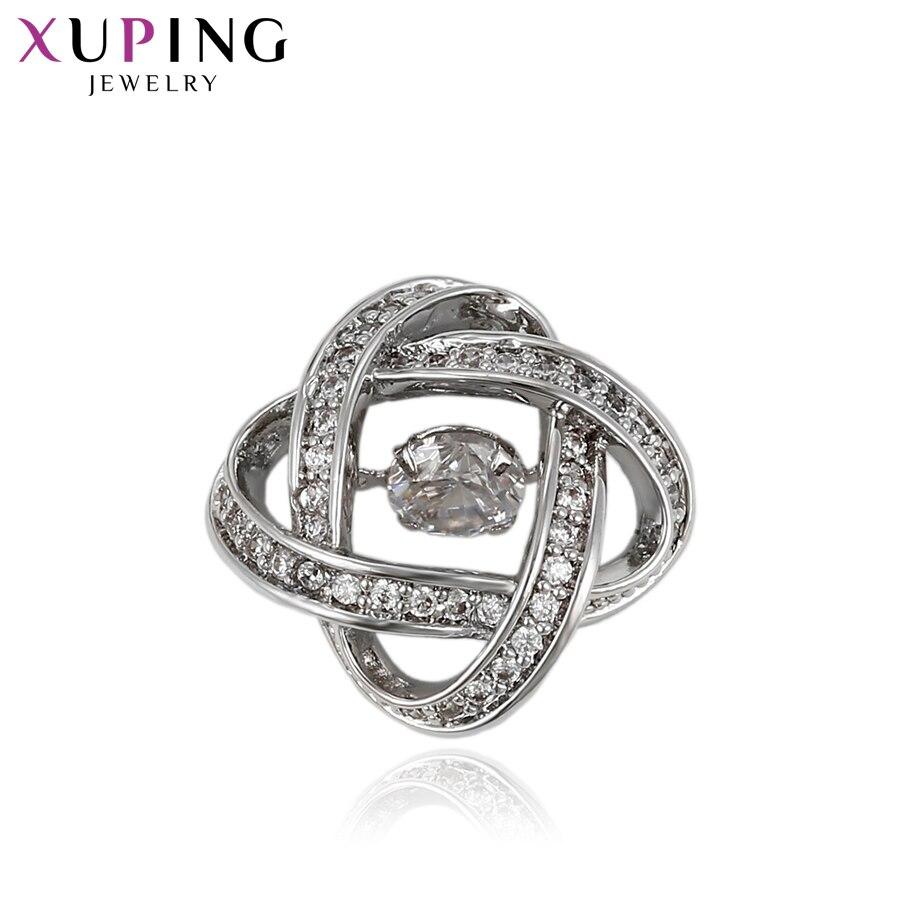 11,11 сделок Xuping Мода кулон высокое качество Шарм Дизайн Jewelry синтетический CZ подвеска для Для женщин Рождество S54, 1-32805