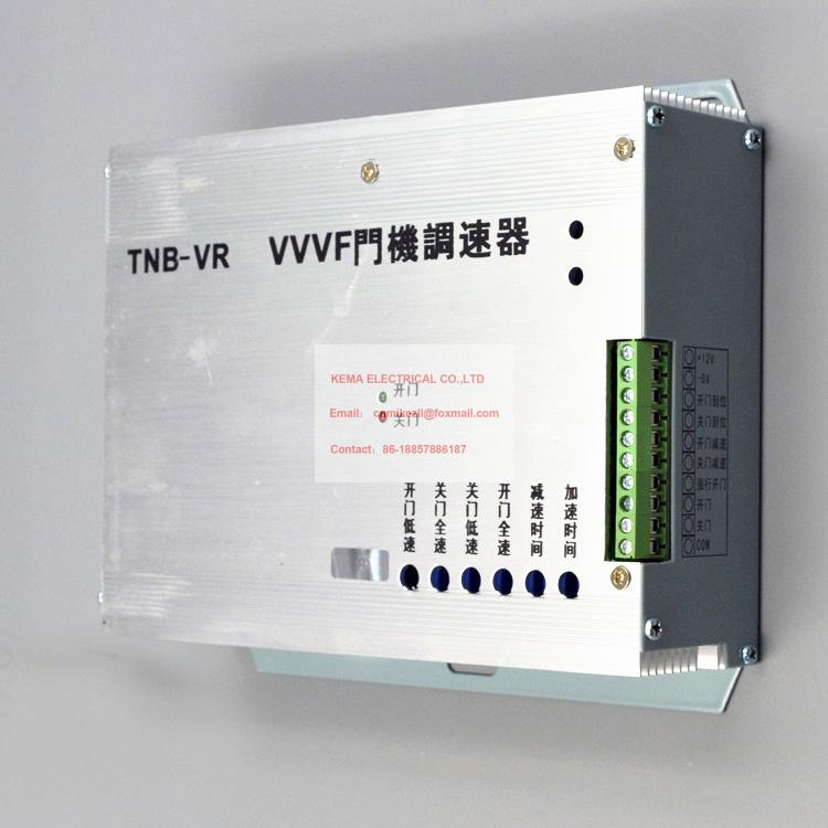 Elevator Inverter Tnb-vr Vvvf Controller 100% Replace Tnb-v1 Frequency Converter Modern And Elegant In Fashion