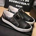 Snakewood Luxury Brand Shoes Serpentine Solid Sequined Texture Mens Glitter Shoes Snake Print Embossed Genuine Leather