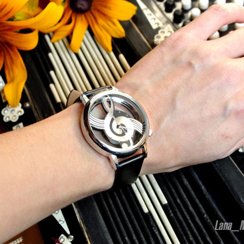GEEKTHINK Μοναδικό γυναικείο ρολόι - Γυναικεία ρολόγια - Φωτογραφία 4