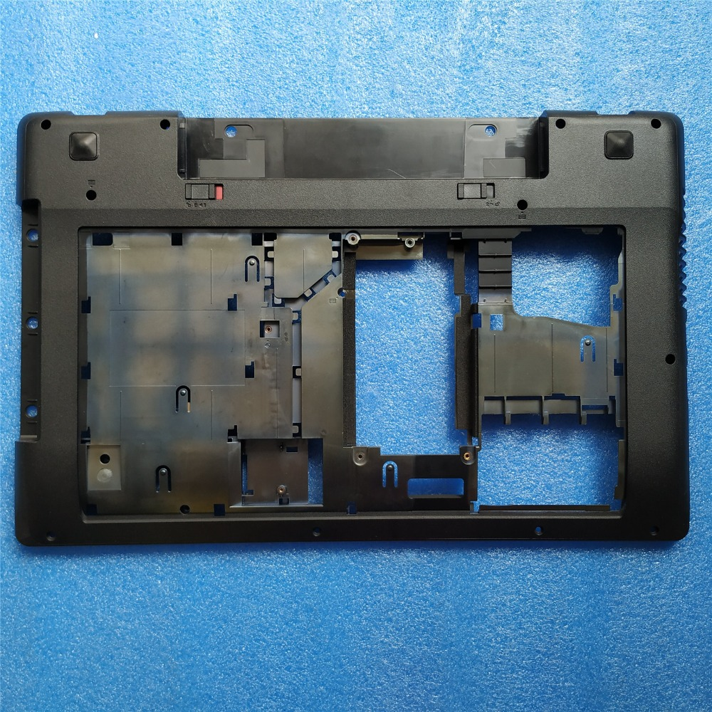 New For Lenovo Ideapad Z580 Z585 LCD Rear Back Cover Screen Case Top Shell