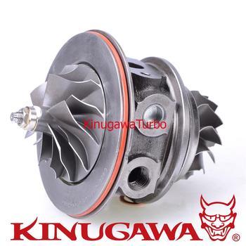 Kinugawaアップグレードターボカートリッジchra TD05HR-20G用三菱ランサーevo 4〜8
