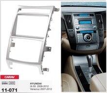 Рамки + Android 6.0 dvd-плеер автомобиля для Hyundai ix-55 Veracruz 2007-2012 Мультимедиа Авто steero GPS магнитола рекордер штатные