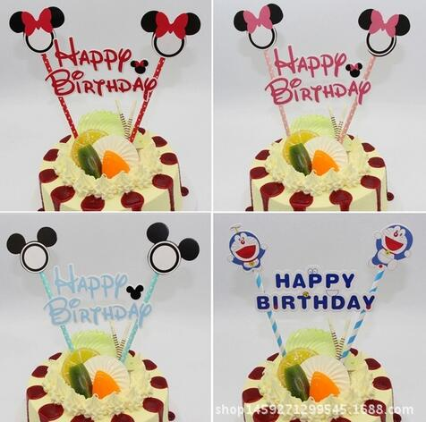 Popular Cake Toppers Baby MickeyBuy Cheap Cake Toppers Baby