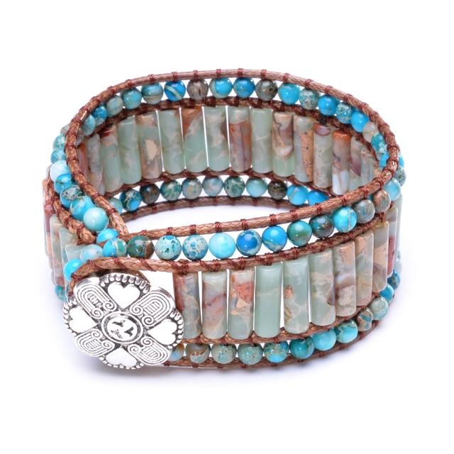 MOFRGO Boho Bracelet...