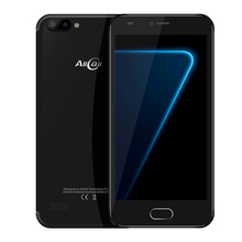 AllCall Alpha 3G Smartphone Android 7.0 5,0 zoll MTK6580A 1,3 GHz Quad Core 1 GB RAM 8 GB ROM 8.0MP + 2.0MP Verdoppeln Hinten Kameras