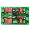 Stereo Phono RIAA Amplificador Módulo Board, Preamp, MD-A310.