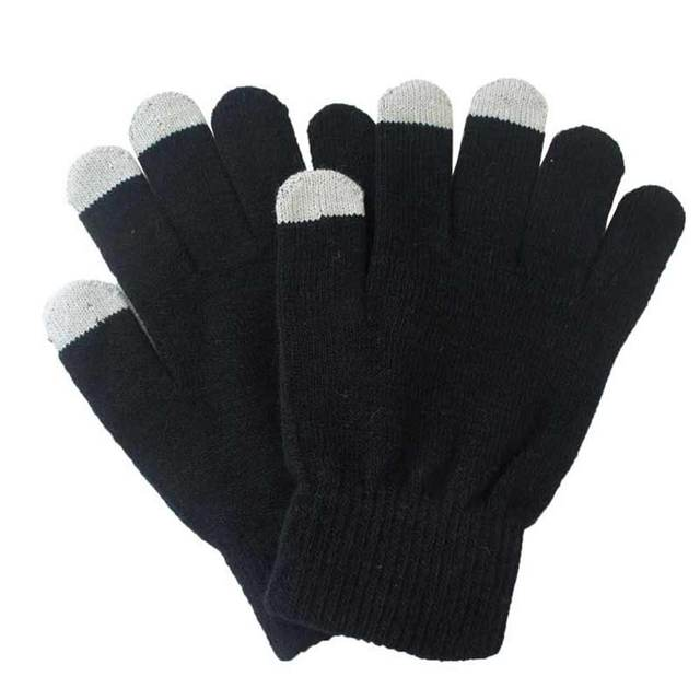 1 Pair Unisex Winter Warm...