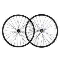 Smileteam New Model MTB 3K Full Carbon Fiber 29er/27.5er Bike Wheels Clincher Carbon 29er mtb wheelset ,New model 29er Wheelset