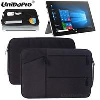 Unidopro Multifunctional Sleeve Briefcase For Jumper EZpad 5S Mallette 11 6inch Tablet PC Aktentasche Handbag Carrying