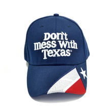 Summer Unisex Baseball Cap Sun Hats Don't Mess With Texas Letters Embroidery Hats Outdoor Men Women Snapback Hat цена 2017