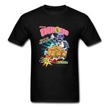Фотография Eyeholes Rick Morty Mens T SHIRTS Homem Short Sleeve Shirts Cheap Sale Natural Cotton Printed Tee Shirts Man Design a Tee Shirt