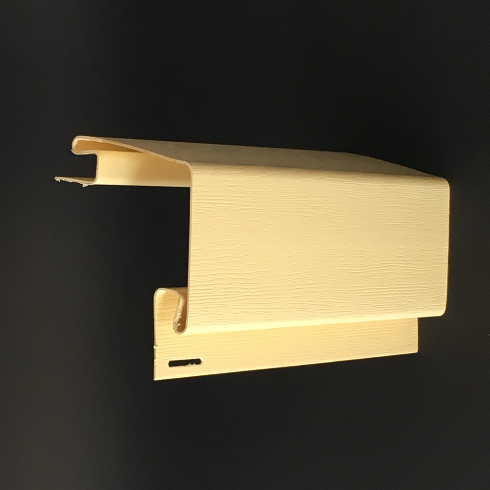 1.0mm PVC exterior wall panel accessories of External rotation angle ...