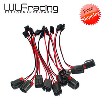 WLRING Free shipping 10PCS LOT Universal Fuel Pump Connector 20cm Wire For GSS342 GSS341 GSS340 HIGH_220x220 online get cheap harness fuel pump aliexpress com alibaba group GM Connector Catalog at aneh.co