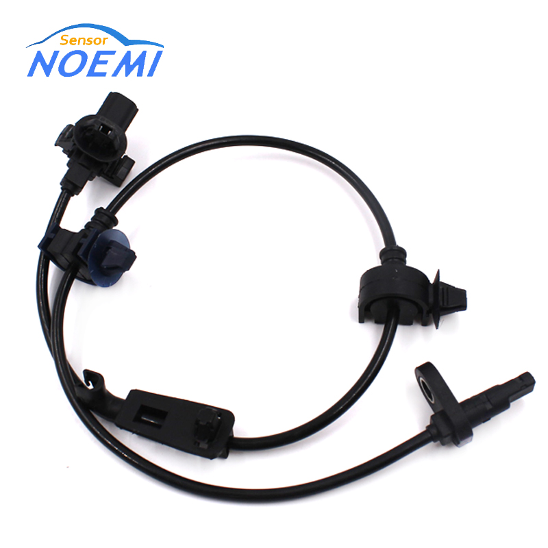 New Car Styling Wheel Speed Sensor 57450 Sna 003 For Honda Civic 06