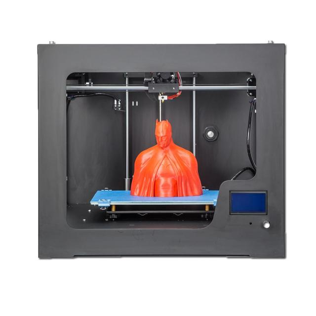 3d Printer For Sale >> Us 573 75 Hot Sale Large Printing Size Sunhokey M01 Metal 3d Printer Assembled Impresora 3d In 3d Printers From Computer Office On Aliexpress Com