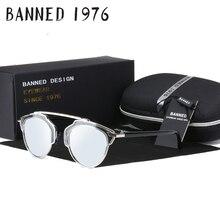 latest Top quality women HD Polarized Sunglasses men metal uv400 feminin fashion brand design lady's oculos sun Glasses with box