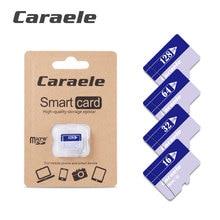 Caraele High Speed Microsd 128GB Memory Card 64 GB 32GB 16GB 8GB Micro SD Card Class10 SDXC Flash TF Card for Smartphone Tablets