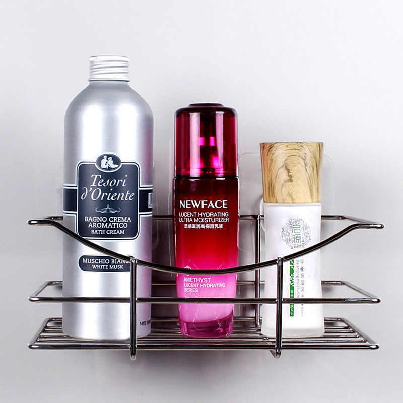 Фото 1 шт. корзины для мыла из нержавеющей стали держатель мойки губки сушилка