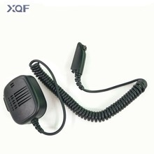 Handheld Mic Speaker For Motorola Walkie Talkie Radios GP328 HT750 PRO5150 MTP750 PTX760 GP340 GP380 GP320 HT1250 MTX850