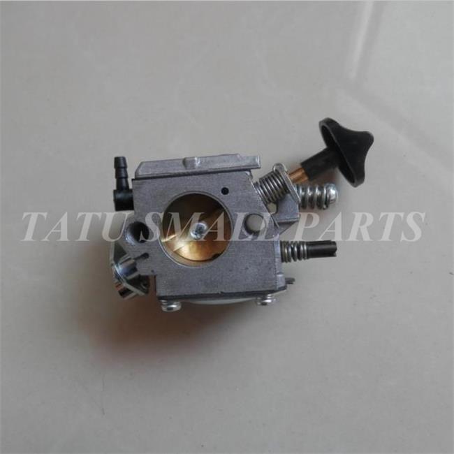Gasoline Carburetor Carb Engine Motor Parts For STIHL SR400 FS550 Leaf Blower
