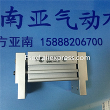 MHL2-10D MHL2-10D-X1628 MHL2-10D1 MHL2-10D2 Параллельно Стиль Воздушный Захват широкий тип MHL серии SMC цилиндра