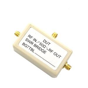 Image 3 - Lusya NWT500 0.1 MHz 550 MHz USB Sweep analyzer + verzwakker + SWR brug + SMA Kabel NWT500 B3 006
