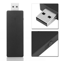 Wireless Receiver USB Adapter For Microsoft For Win7 Win8 Win10 PC Laptops Tablet Compatible With For