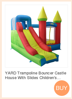Toys Stop118 YARD Bouncer 3