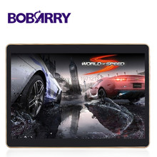 Bobarry 10 pulgadas quad core android 5.1 4g lte tablet inteligente android tablet pc, Regalo del cabrito aprendizaje por ordenador