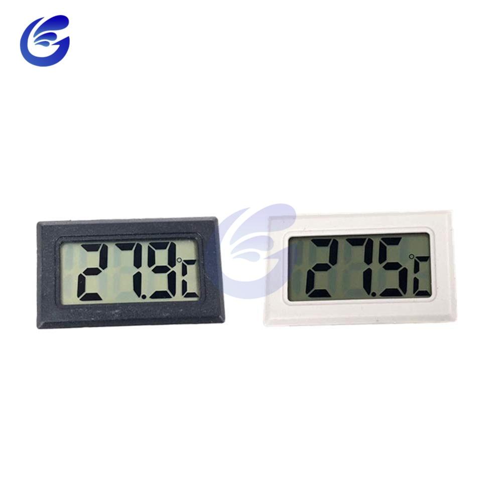 HTB1qC5QacnrK1RjSspkq6yuvXXaC Mini Digital LCD Probe Fridge Freezer Thermometer Sensor Thermometer Thermograph For Aquarium Refrigerator Kit Chen Bar Use 1M