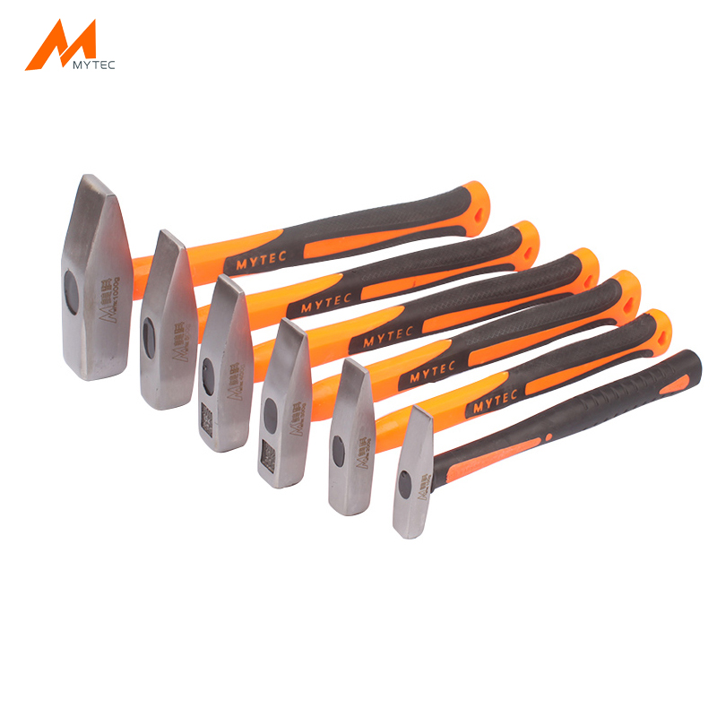 Decoration Machinist Double Face Hammer 100g/200g/300g/500g