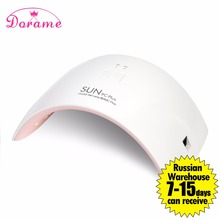 Sun 9C Plus 36W UV Lamp dryer lamp Nail Dryer for Nail Gel Polish Curing Nails Lamp Dryer Time Setting Nail Art Tools Infrared
