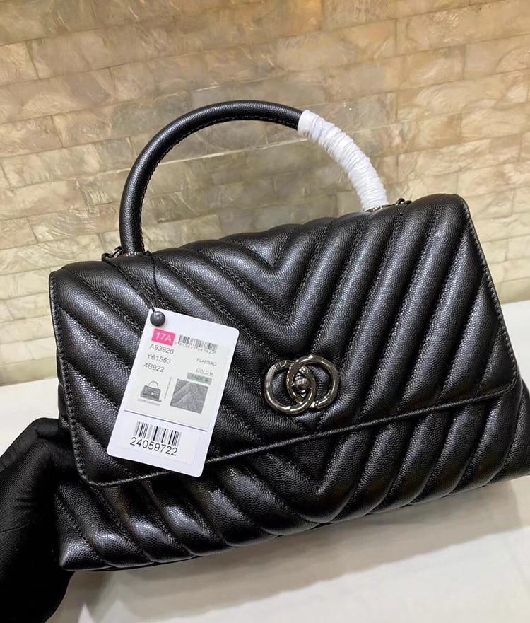 Marke Qualität Handtasche Runway Geldbörsen 100 Wa0482 Weibliche Klassische Frauen Leder Echt Luxus Top Mode Berühmte Designer dXcwqTg8qx