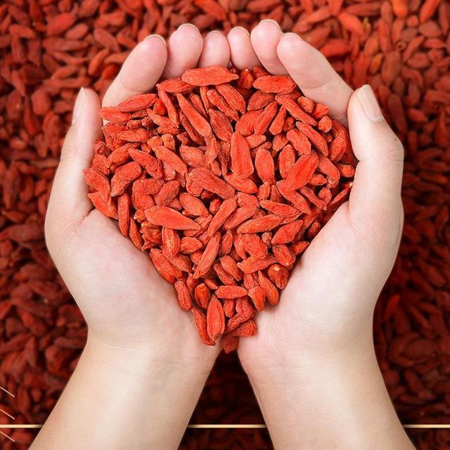 Goji Berry Powder: Superberry, Antioxidants – 100g-1kg – Wolfberry