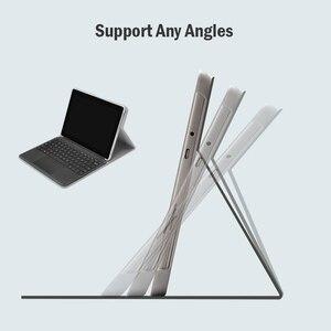 Image 3 - 남성 노트북 태블릿 용 Microsoft Surface Pro 6 새로운 프로 7 각도 폴리오 표면 pro 5 4 여성 노트북 가방