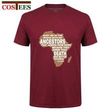 África mapa RETRO VINTAGE