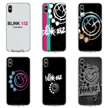 blink 182 iphone 8 case
