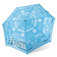 Kuroko no Basket anime KAGAMI fashion student school daily UMBRELLA comics cartoon